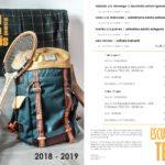 Escuela de tenis 2018 – 2019