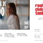 Escuela de judo 2018 – 2019
