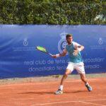 Brancaccio gana a Oriol Roca y se cuela en la final del ITF Donostia