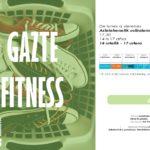 GAZTE FITNESS 2018 – 2019