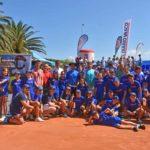 Barranco fulmina y se lleva el ITF Donostia