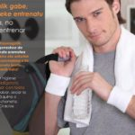 Tres motivos por lo que es obligatorio usar la toalla en el RCTSS