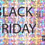 BLACK FRIDAY EN RCTSS