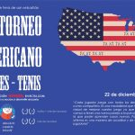 TORNEO  AMERICANO  DE  TENIS