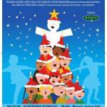 UNICEF  Comité  País  Vasco  y  el  Orfeón  Donostiarra  celebran  el  28  de  diciembre  su  Concierto  de  Navidad  en  el  Kursaal