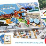 Donostia Jokoa – El juego de Donostia, a la venta en RCTSS