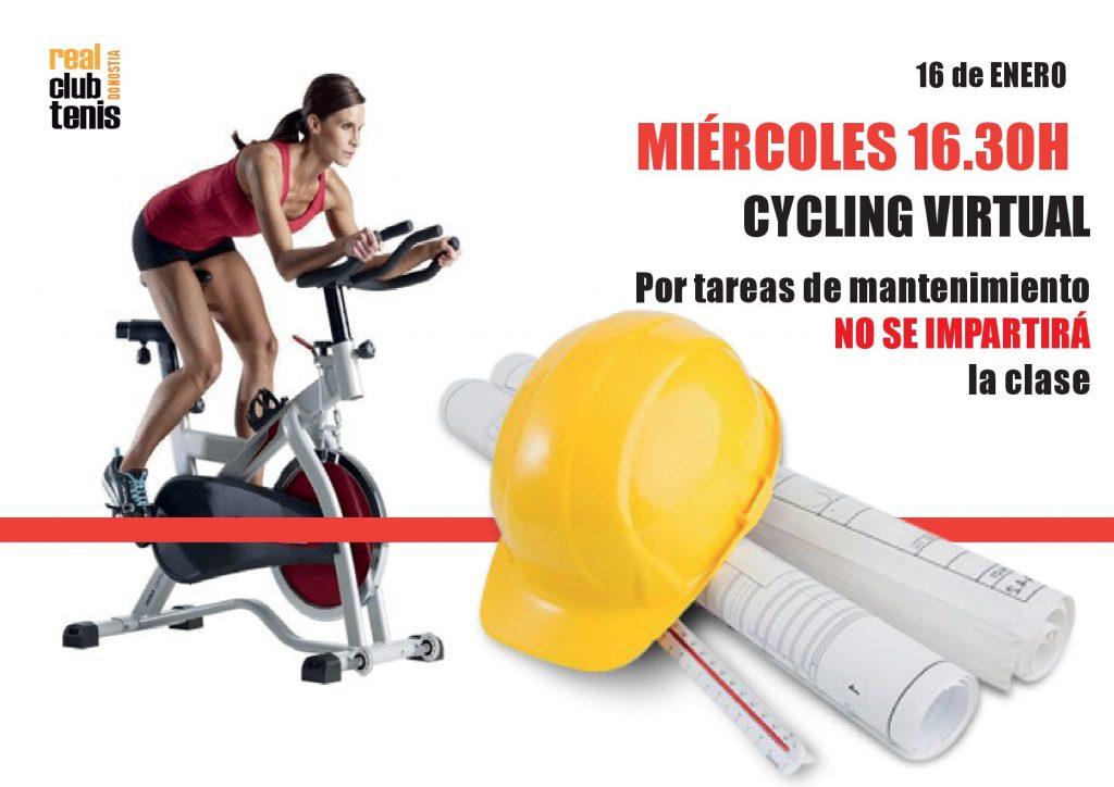 ATENCIÓN A LAS ACTIVIDADES DEL MIÉRCOLES 16