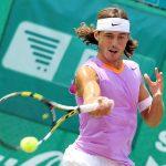 EL ESPAÑOL DAVID PÉREZ SANZ ENCABEZA LA PRIMERA CLASIFICACIÓN ITF WORLD TENNIS RANKING