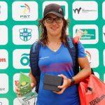 La nueva sensación del tenis español deslumbra al mundo con sólo 15 años