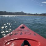 ALQUILER DE KAYAK Y STAND UP PADDLE