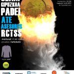 GRAND SLAM GIPUZKOA DE PÁDEL ATE ASESORES – RCTSS