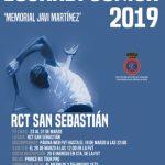 Campeonato de Euskadi Junior de Tenis 2019 Memorial «Javi Martinez»