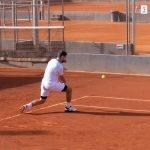 PRIMEROS  TORNEOS  DEL  ITF  WORLD  TENNIS  TOUR
