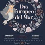 DÍA EUROPEO DEL MAR – 20 DE MAYO