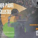 TORNEO  CURSILLISTAS  DE  PÁDEL  –  JUNIO  2019