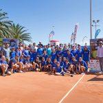 Continúa  el  ITF  World  Tennis  Tour  mientras  preparamos  el  Concurso  Internacional  de  Tenis  de  San  Sebastián