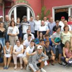 5ª PRUEBA FGP/ XXI TORNEO DE PADEL WIMBLEDON – RCTSS
