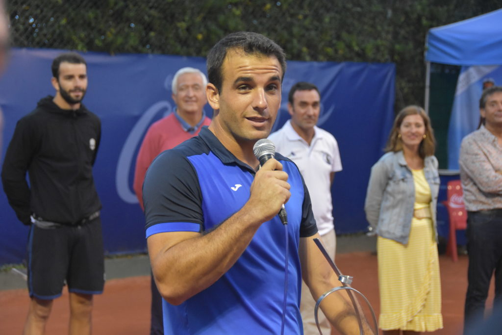 EL  ITF  WORLD  TENNIS  TOUR  CONTINÚA  VIAJANDO