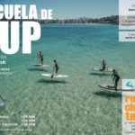 CURSILLO  DE  STAND  UP  PADDLE  PARA  ADULTOS
