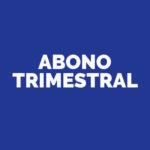 ABONO TRIMESTRAL DE PÁDEL