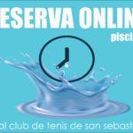 RESERVA DE PISCINA ONLINE