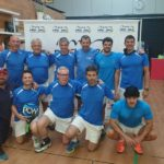 Pádel veteranos – Campeonato de España